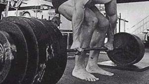 barefoot-deadlift